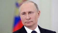 Путин призвал ввести в России ипотечные каникулы