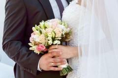В Ростове в «зеркальную» дату 19.02.2019 вступила в брак 31 пара