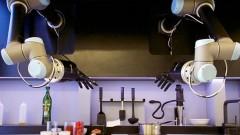 РобоКухня и квадрокоптер – проекты, над которыми работают учащиеся «Кванториума»