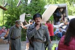 В Сети появился первый трейлер исторического детектива «Ростов» с Артуром Смольяниновым и Иваном Охлобыстиным