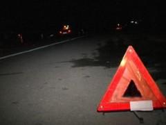В Краснодаре при ночном ДТП травмированы двое пешеходов