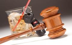 За сутки сотрудниками Госавтоинспекции Калмыкии задержано пять нетрезвых водителей