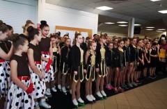 Фигуристки из Невинномысска на престижном турнире в Сочи завоевали «серебро»