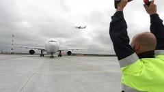 В Волгограде из-за болезни двух пассажиров экстренно сел самолет
