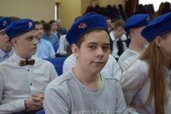 В Ставрополе сотрудники и военнослужащие Росгвардии провели мероприятия ко Дню защитника Отечества