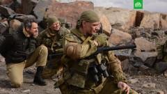 На телеэкраны выйдет остросюжетный боевик «Чёрный пёс» с Владимиром Епифанцевым