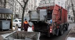 Исследование: Отдельная строка в платежке за вывоз мусора обойдется россиянам в 180 млрд рублей в год