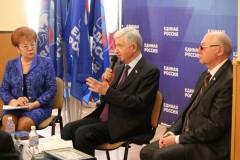 Владимир Евланов: «Люди не должны бояться открывать свое дело»