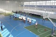 В восточной зоне Ставрополья построят физкультурно-оздоровительный комплекс