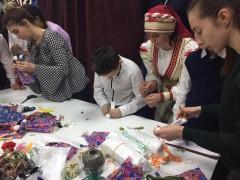 В Ростове-на-Дону открылась творческая мастерская для детей с особенностями здоровья