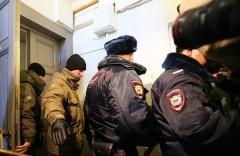 У замглавы ставропольского СКР прошел обыск по делу Арашукова