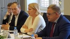 В Подмосковье шесть районов хотят преобразовать в городские округа