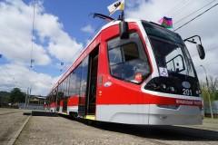 Краснодару купят ещё 33 трамвая
