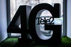 Tele2 делает ставку на 4G в Волгоградской области