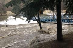 В Афганистане из-за паводка погибли 20 человек