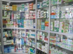 В России запретят еще один препарат с фенспиридом