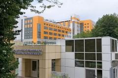 В Первой краевой больнице в Краснодаре открылось отделение диализа