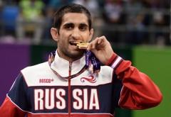 Кубанский борец взял «золото» на международном турнире в Болгарии