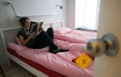 Госдума РФ запретила хостелы в многоквартирных домах