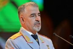 Руслан Алханов принял участие в открытии отделения кардиологии медико-санитарной части МВД по ЧР