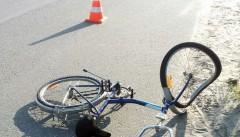 В Майкопе при ДТП пострадали пешеходы