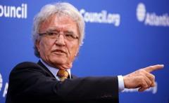 Немецкий политик: Европа сама отвернулась от России