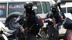 В Каракасе при попытке ограбления задержаны более 50 человек