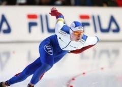Сочинский конькобежец установил мировой рекорд