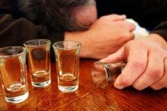 В России смертность от употребления алкоголя удалось снизить