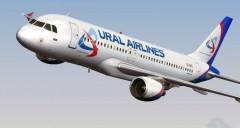 Российский самолет, следовавший в Москву, посадили в Баку из-за сообщения о бомбе