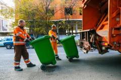 Исследование: Россияне накапливают до 337 млн кубометров мусора в год