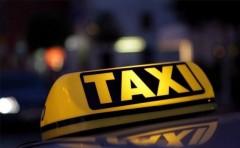 Исследование показало, куда ездили на такси краснодарцы в праздники