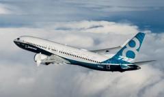 Китай временно запретил самолеты Boeing 737 MАХ