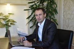 Виктор Бондяков прокомментировал законопроекты об оскорблении власти и фейках в Интернете