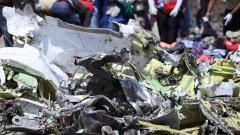 Черные ящики разбившегося в Эфиопии Boeing расшифруют за границей