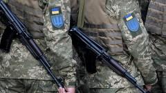 """В Раде заявили о """"космических"""" потерях украинской армии при столкновениях в Донбассе"""