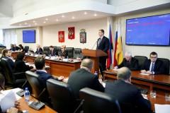 Вклад Краснодара в краевой бюджет составил 95 млрд рублей