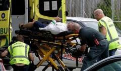 Жертвами нападения на мечети в Новой Зеландии стали 49 человек