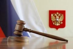 В Калмыкии мужчину, ударившего полицейского и сорвавшего погон, ждет решение суда