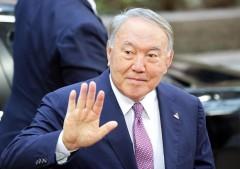 Валентина Матвиенко назвала отставку Нурсултана Назарбаева неожиданной