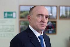 Глава Челябинской области попросил Путина об отставке