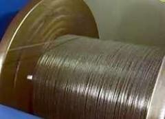 Абинский металлургический завод открыл производство проволоки