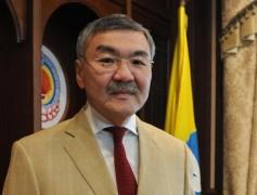 Президент РФ принял отставку главы Калмыкии Орлова