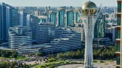 В Казахстане одобрили переименование Астаны в Нурсултан