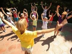 На Кубани началась подготовка к детской оздоровительной кампании