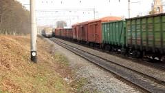В Ейске грузовой поезд насмерть сбил 33-летнего мужчину