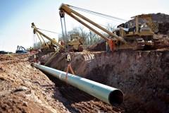 В Апшеронском районе построят магистральный трубопровод
