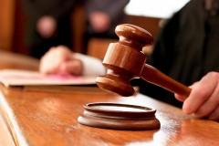 В Калмыкии экс-начальница Инспекции госжилнадзора осуждена за взятку