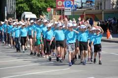 Краснодар стал первым городом России, где будут праздновать День ГТО