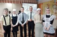 Муниципальный этап «Живой классики» состоялся в Невинномысске